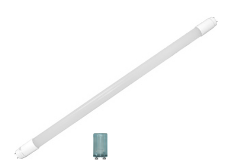 Lampadina TUBI LED
